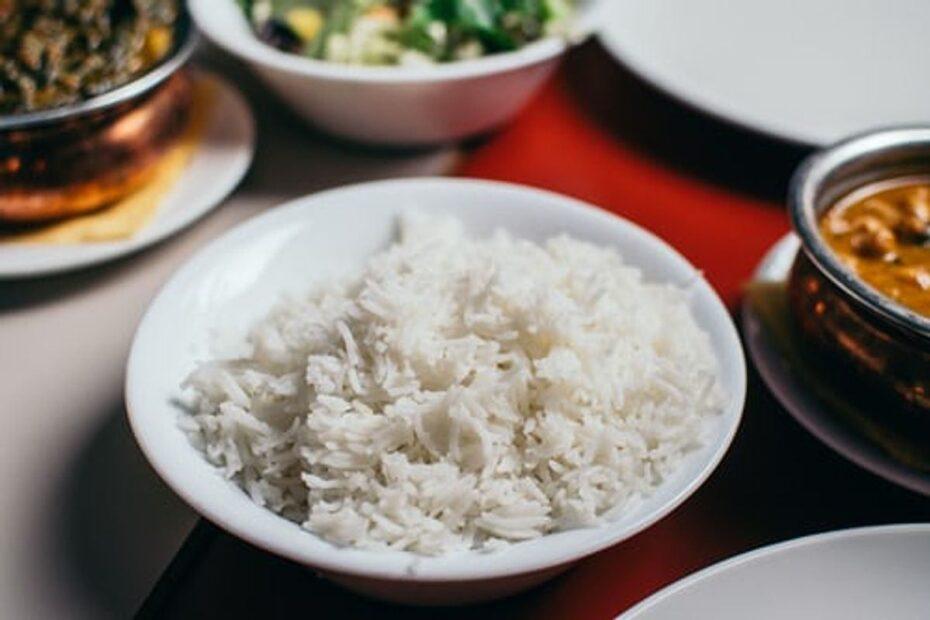 Adm Rice Inc