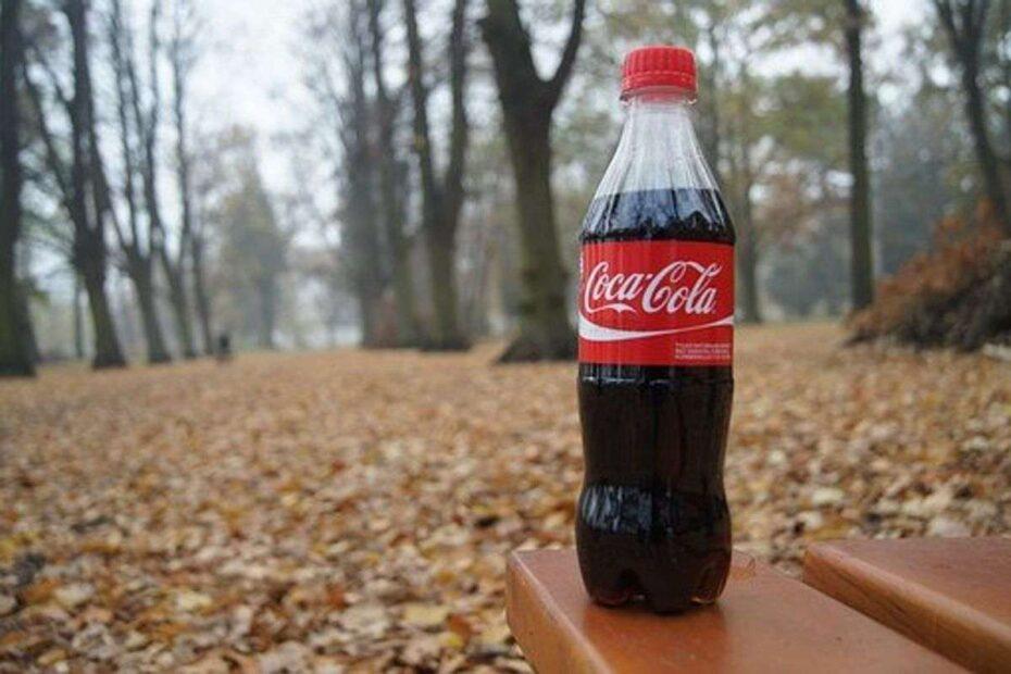 Coca Cola Sugar