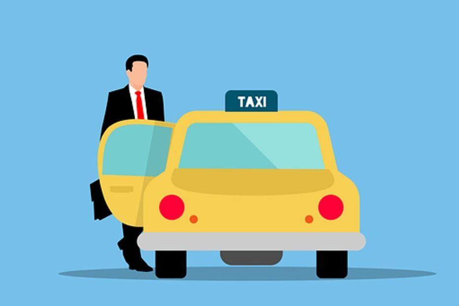 Taxi Antwerpen